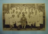 1930 ESKİ SİYAH BEYAZ FOTOĞRAF